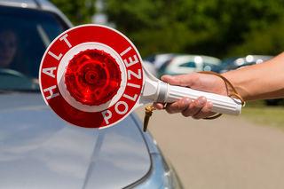 Pettenbacher war mit gefälschtem Führerschein unterwegs