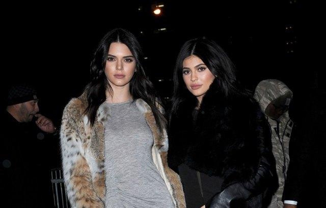Kylie Jenner stoppt die Gerüchte