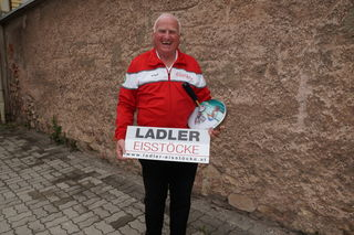 Johann Finster organisiert heuer im Bezirk den Ladler-Cup.