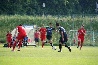 Mit dem 5:1-Sieg im Gepäck will Ottensheim nun weitere Punkte einfahren, damit der Abstieg kein Thema sein kann.
