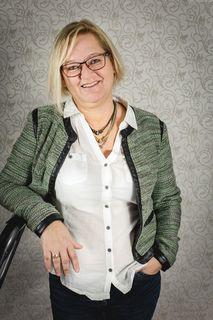 Renate Londer arbeitet bereits am 2. Buch