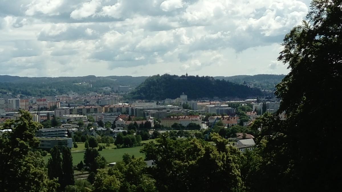 Bekanntschaften in Graz - Partnersuche & Kontakte