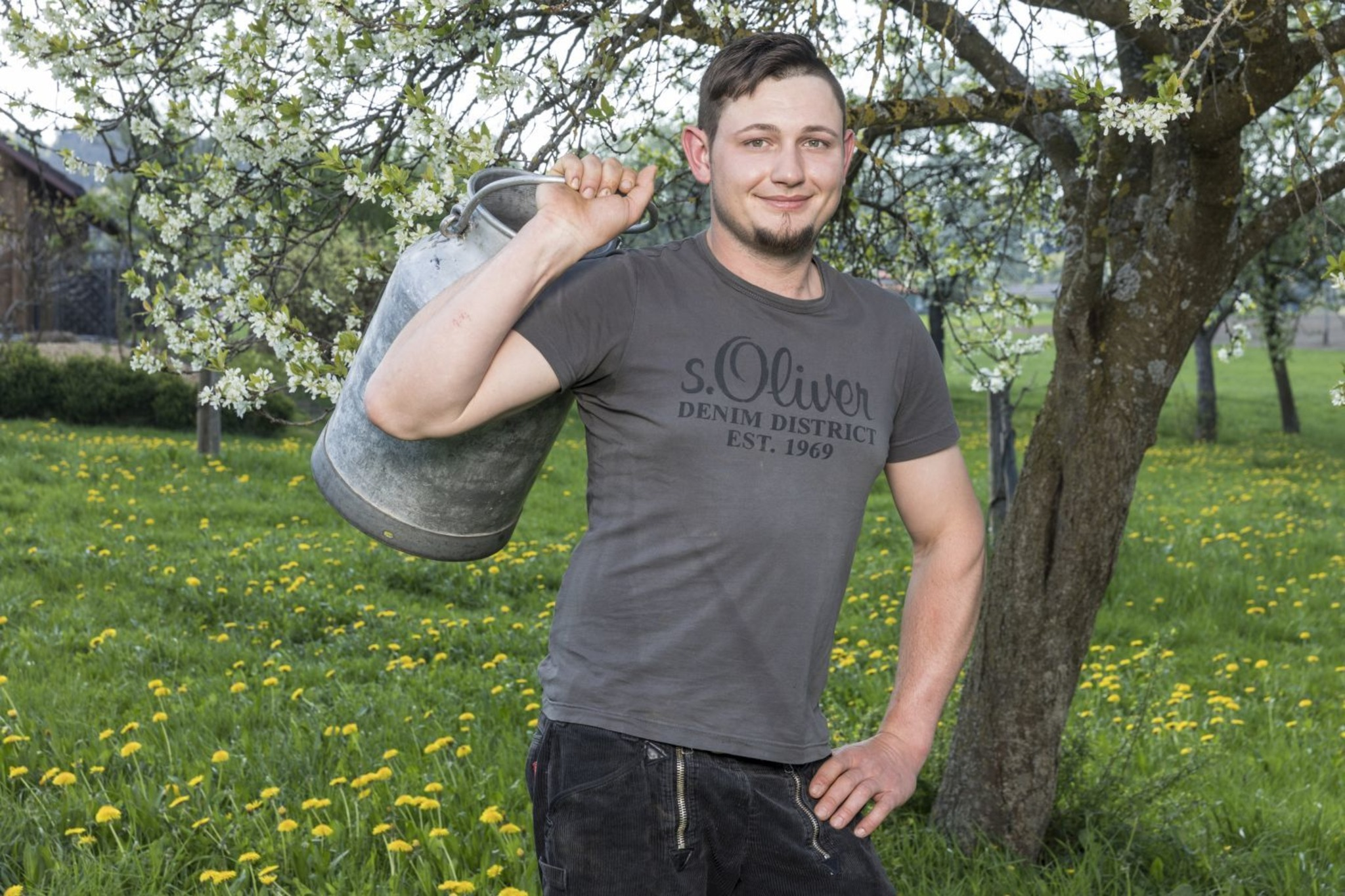 Frau aus sucht mann in gainfarn - Fischamend singlespeed