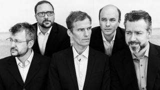 Zum vierten Mal ist das Ensemble Cinquecento in Piber.
