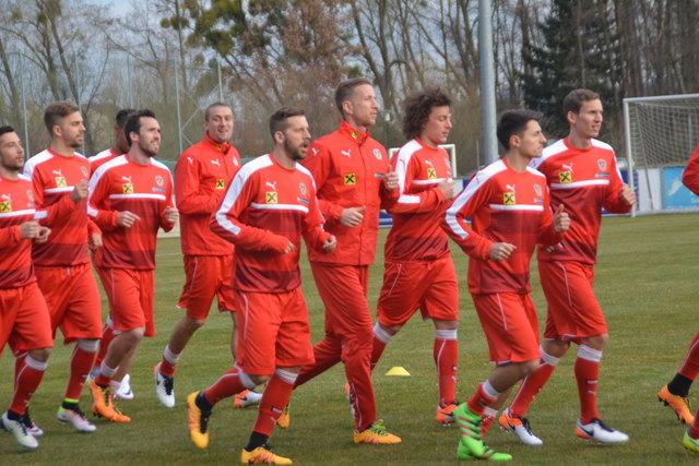In den letzten Jahren war das Herren-Nationalteam vor allem in Stegersbach zu sehen. Anfang Juni trainiert es unter Neo-Teamchef Franco Foda wieder in Bad Tatzmannsdorf.