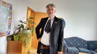 Biologe Dr. Hans Fuxa aus Rosenburg