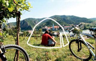 Die Zahl der Übernachtungen auf Niederösterreichs Campingplätzen nimmt weiter zu. Seit 2007 verzeichnet man ein Plus von 10 Prozent.