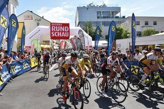 1.200 Teilnehmer aus dem In- und Ausland werden auch heuer wieder beim Grieskirchner Radmarathon vom Veranstalter und Organisator, dem Radclub Grieskirchen, erwartet.