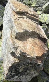 Ein Felsbrocken drohte auf die Murtalbahn zu stürzen (SYMBOLBILD)