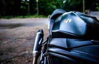 Zwei Motorradfahrer landeten heute nach Unfällen im Klinikum Klagenfurt