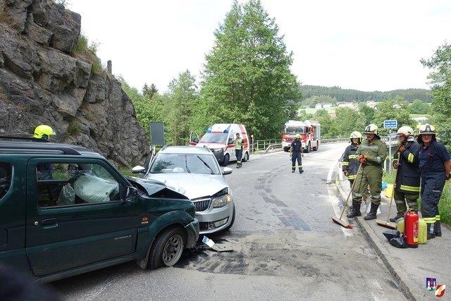 Der Unfall ereignete sich am Nachmittag des 22. Mais.