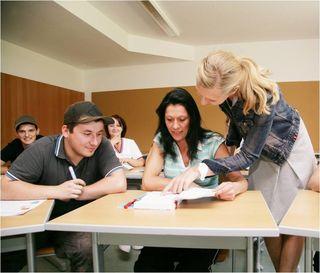 Die Ausbildung startet im September 2018 und dauert vier Semester.