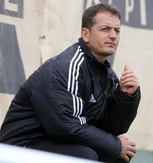 Neuer Trainer bei Wietersdorf: Lucian Florin Orga spielte von 2002 bis 2005 bei den Görtschitztalern in der Kärntner Liga
