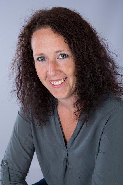 Klinische und Gesundheitspsychologin: Daniela Vaschauner