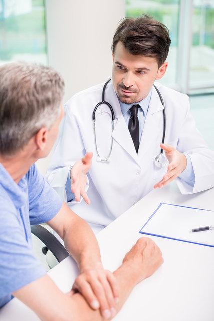 Drei Hausarztstellen sind in Wels derzeit nicht besetzt. Zwei weitere sollen noch dazukommen.