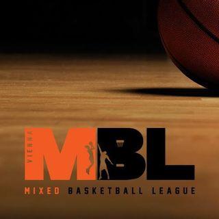 Vienna Mixed Basketball League (MBL)   (c) AMBA