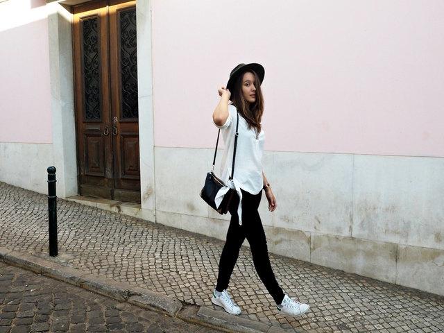 Kleiderliebe: Miss Getaway steht auf die neusten Trends und verkauft am Freitag und Sonntag selbst am Feschmarkt.