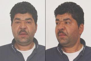 Dieser Mann soll am 24. April zwei Frauen in der Triester Straße in einem leerstehenden Rotlichtlokal eingesperrt haben.