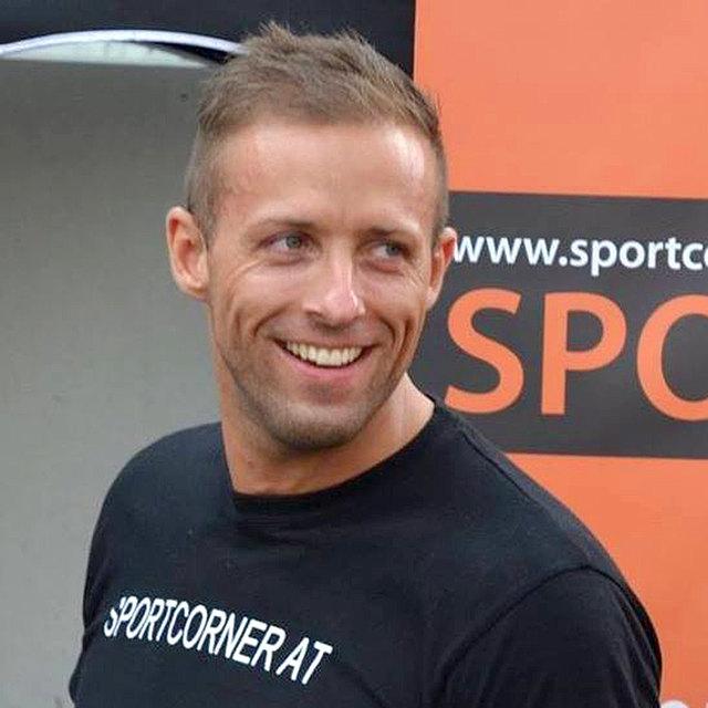 Sportcorner Inhaber und Fitness - Experte Dieter Nagl spricht über schnelle und bleibende Trainingserfolge.