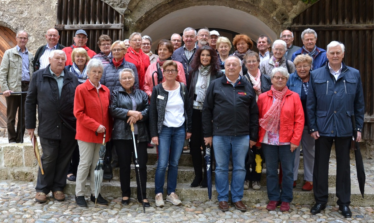 Senioren kennenlernen aus mnzkirchen. Brunn am gebirge