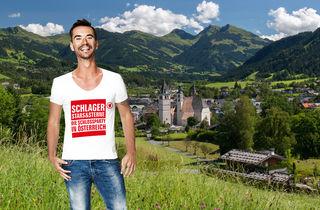 Florian Silbereisen kommt im Juni zwei Mal nach Kitzbühel und bringt viele Stars mit.