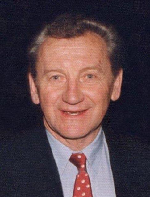 Der Oberwarter Eduard Gareis verstarb im Alter von 91 Jahren.