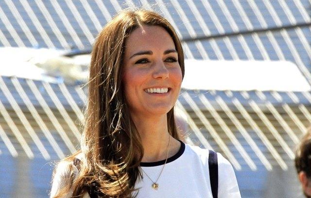 War das Kleid von Kate Middleton schöner?