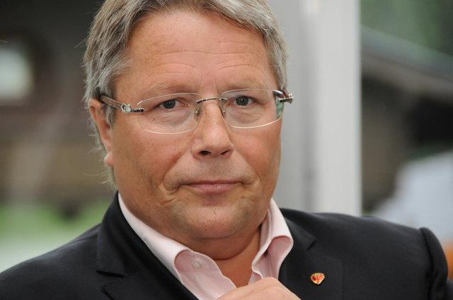 Hörl wird nicht zur Wahl des WK-Präsidenten antreten.