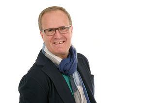 Christian Gratzl ist SPÖ-Vizebürgermeister von Freistadt.
