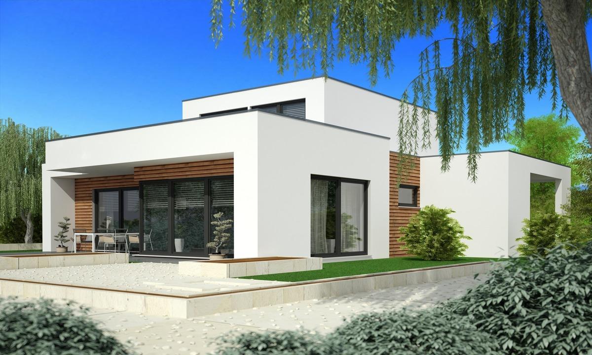 Liebenswert Hausfassade Farbe Beste Wahl Richtig Renovieren - Experten-tipp Von Farben Morscher