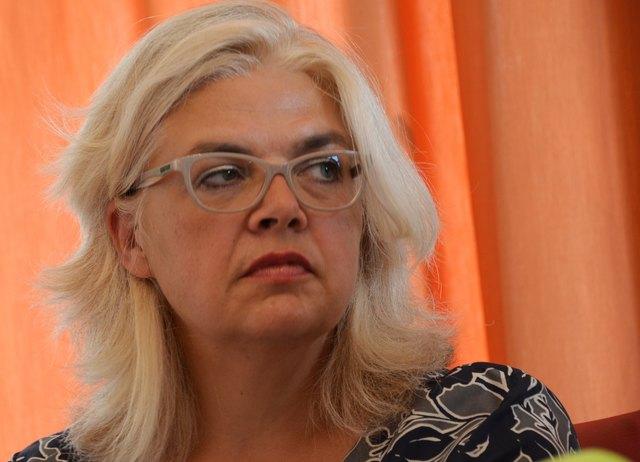 Vizebürgermeisterin Hagenauer fordert eine Ausbildungsoffensive.
