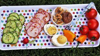 In der Bundeshauptstadt steht regionale oder biologische Küche in den Schulen und Kindergärten hoch im Kurs.