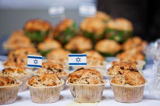 Beim diesjährigen Festival der jüdischen Kultur steht das 70 jährige Gründungsjubiläum von Israel im Mittelpunkt.