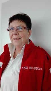 Monika Zöbl betreute in ihrer Karriere schon mehr als 100 Patienten und verbrachte unzählige gemeinsame Stunden mit ihnen.