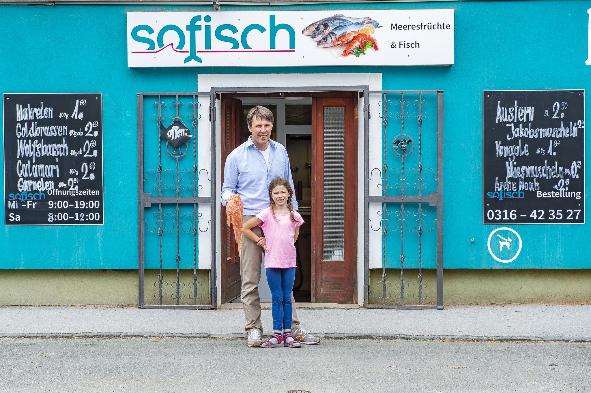 Sardinen Aus Triest So Frisch Schmeckt Graz Graz