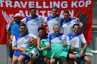 Für den Hobby-Kleinfeldcup in St. Marienkirchen werden noch Mannschaften gesucht.