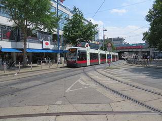 Der Bezirk fordert eine Gesamtlösung für den öffentlichen Verkehr statt Einzelideen.