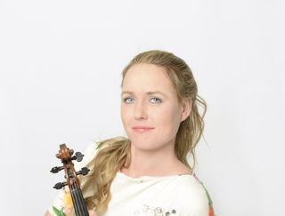 Esther-Rebecca Neumann, Leiterin des Originalklang!Orchesters