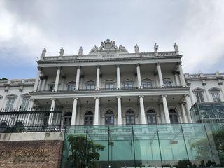 Das Palais Coburg war einst das erste Haus der Stadt, gleich nach der Hofburg. Eine Ausstellung erzählt die bewegte Geschichte des Geschlechts.