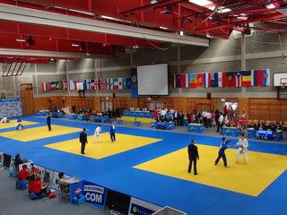 Am Wochenende blickt die Judo Welt nach Leibnitz in die Reinhold-Heidinger-Sporthalle, wo sich die Judo- Nachwuchselite ein Stelldichein gibt.