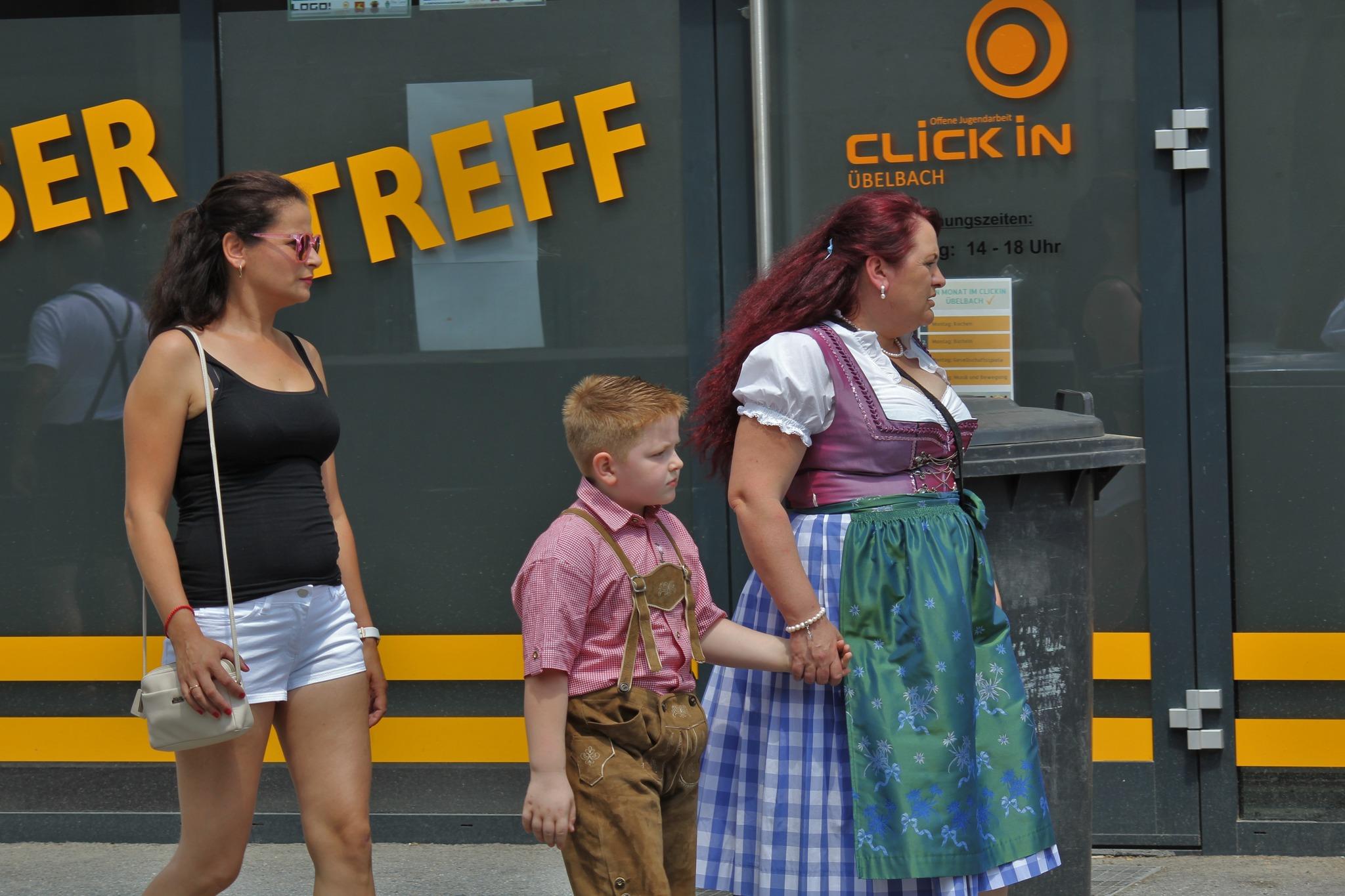 belbacher Steirerfest mit offizieller Erffnung - Graz-Umgebung