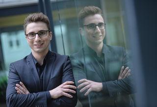 Thomas Moser ist Geschäftsführer der Makerspace Carinthia Gmbh