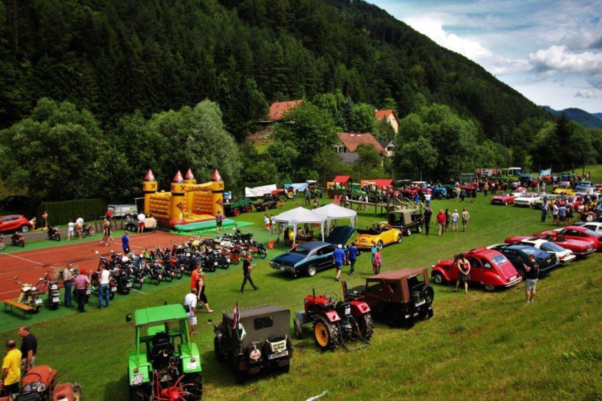 Veranstaltungen - Stadtgemeinde Schrems