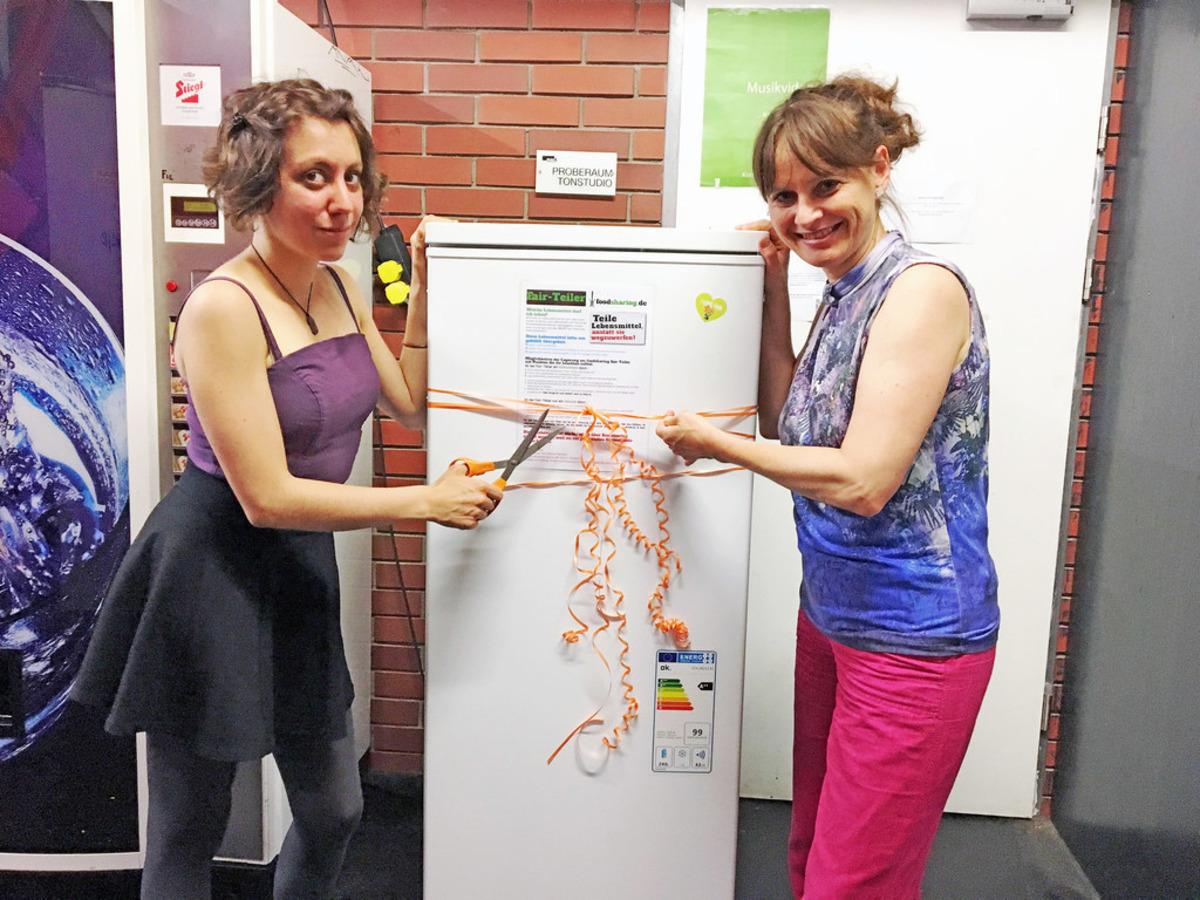 Kühlschrank Xl : Stilvollen kühlschrank mit gefrierfach standger t küchen ideen