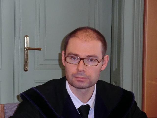 Richter Slawomir Wiaderek