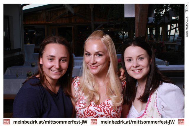 JW Sommerfest - Thema auf rockmartonline.com