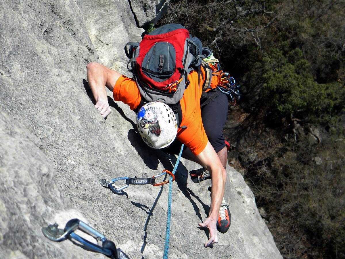 Laserer Alpin Klettersteig : Notarzthubschrauber rettet schwerverletzten vom laserer alpin