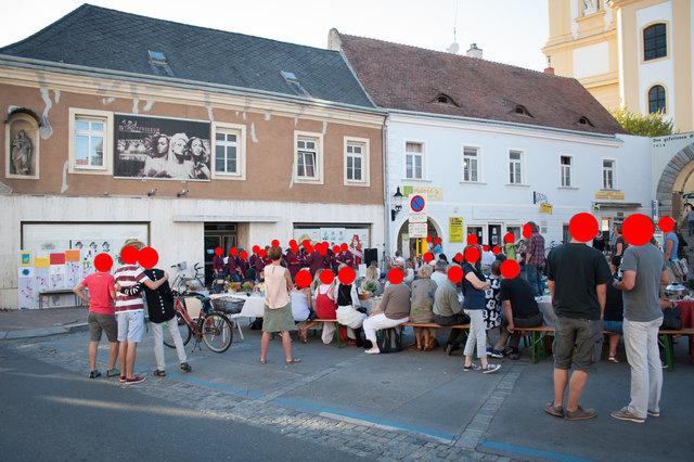 Alpenverein zog Jahresbilanz in Stockerau - rockmartonline.com