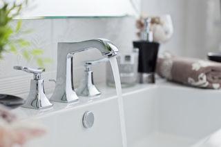 Die Trinkwasserversorgung in Wels und Wels-Land ist auch bei anhaltender Trockenheit nicht gefährdet.