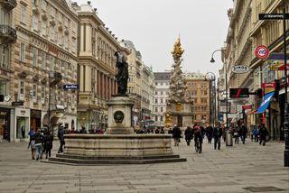 Die Wiener Innenstadt ist laut Peter Dobcak ein sensibles Pflaster für Restaurants.